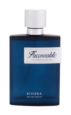 Riviera - Faconnable - Apa de parfum EDP