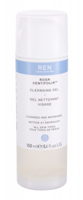 Rosa Centifolia - REN Clean Skincare - Demachiant