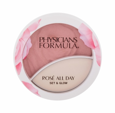 Rose All Day Set & Glow - Physicians Formula -