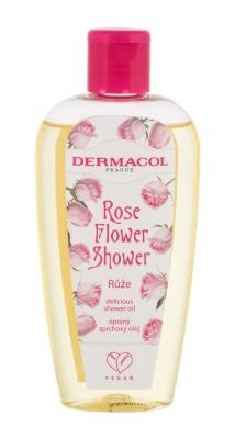 Rose Flower Shower - Dermacol - Ulei de baie