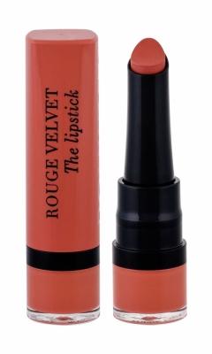 Rouge Velvet The Lipstick - BOURJOIS Paris - Ruj