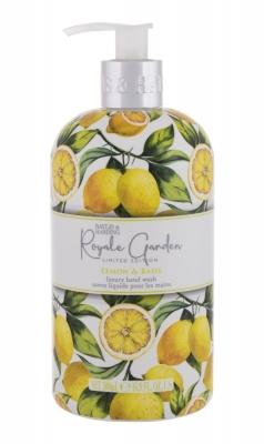 Royale Garden Lemon & Basil - Baylis & Harding - Sapun