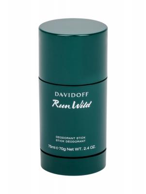 Run Wild - Davidoff - Deodorant