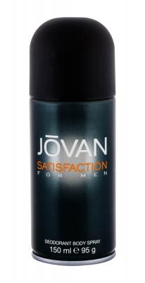 Satisfaction for Men - Jovan - Deodorant