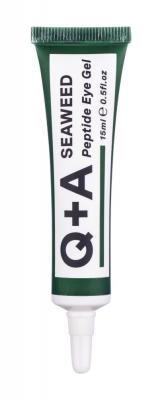 Seaweed Peptide Eye Gel - Q+A - Crema pentru ochi