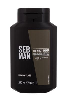 Seb Man The Multi-Tasker - Sebastian Professional - Sampon
