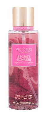 Secret Sunrise Tropical Berry & Freesia - Victoria´s Secret - Spray de corp