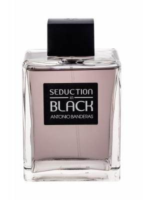 Seduction in Black - Antonio Banderas - Apa de toaleta