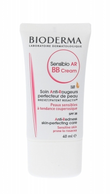 Sensibio AR BB Cream SPF30 - BIODERMA - Crema de fata