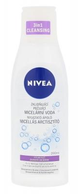Sensitive 3in1 Micellar Cleansing Water - Nivea - Demachiant