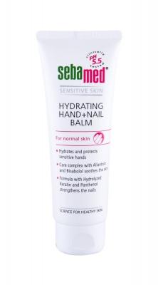 Sensitive Skin Hydrating - SebaMed - Crema de maini