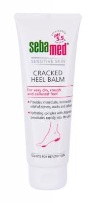 Sensitive Skin Cracked Heel Balm - SebaMed - Crema de picioare