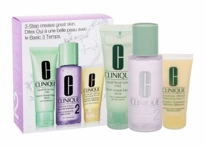Set 3-Step Skin Care 2 - Clinique - Set cosmetica
