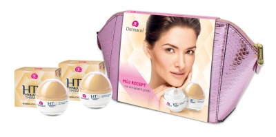 Set 3D Hyaluron Therapy - Dermacol - Set cosmetica