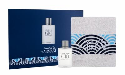 Set Acqua di Gio Pour Homme - Giorgio Armani - Apa de toaleta