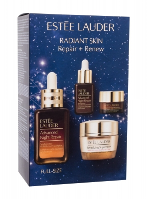 Set Advanced Night Repair Radiant Skin - Estee Lauder - Ser