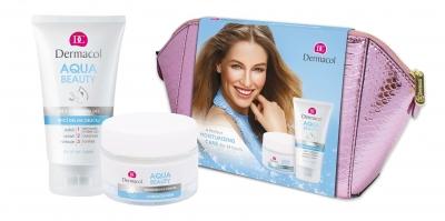 Set Aqua Beauty - Dermacol - Set cosmetica