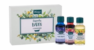 Set Bath Oil - Kneipp - Ulei de baie