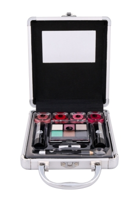 Set Beauty Basic Train Case - 2K - Set cosmetica