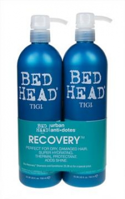 Set Bed Head Recovery - Tigi - Sampon