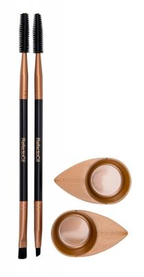 Set Cosmetic Brush Browista Toolkit - RefectoCil - Set cosmetica