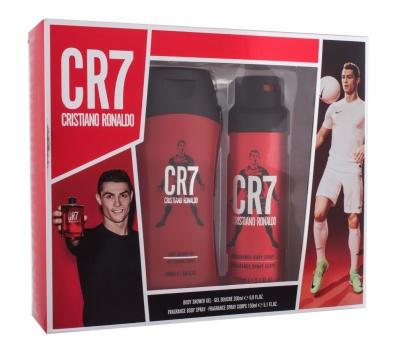 Set CR7 - Cristiano Ronaldo - Gel de dus