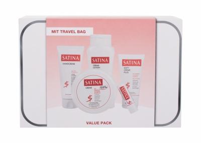 Set Cream - Satina - Crema de corp