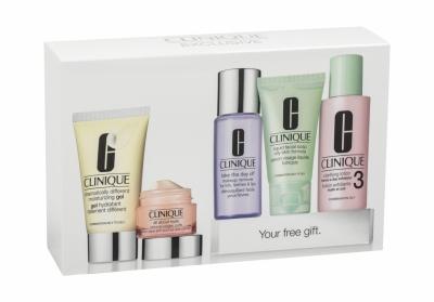 Set Daily Essentials Combination Skin - Clinique - Set cosmetica