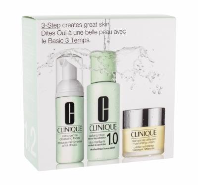 Set Dramatically Different Moisturizing Cream - Clinique - Set cosmetica