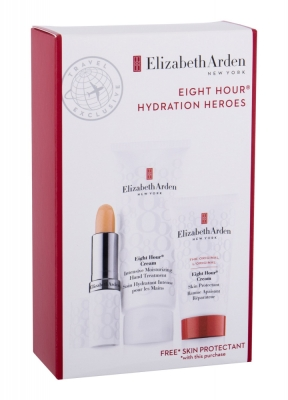 Set Eight Hour Cream Skin Protectant Travel Kit - Elizabeth Arden - Set cosmetica