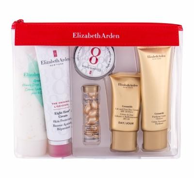 Set Eight Hour Cream Skin Protectant Travel Essentials Kit - Elizabeth Arden - Crema de corp