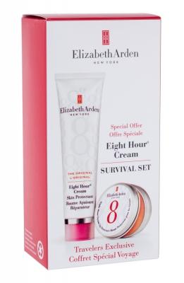 Set Eight Hour Cream Skin Protectant - Elizabeth Arden - Set cosmetica