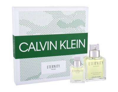 Set Eternity For Men - Calvin Klein - Apa de toaleta