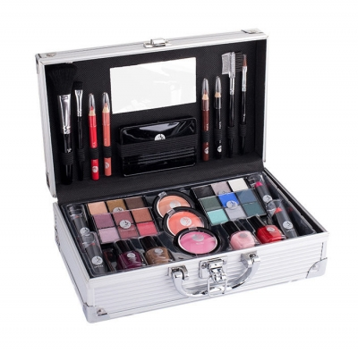 Set Fabulous Beauty Train Case - 2K - Set cosmetica