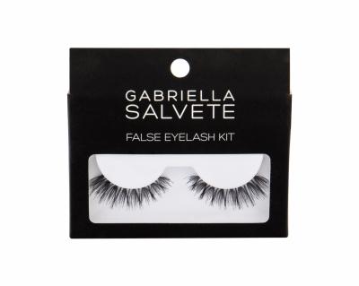 Set False Eyelashes - Gabriella Salvete - Set cosmetica