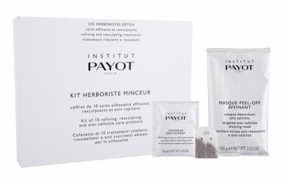 Set Herboriste Minceur Kit - PAYOT - Anticelulita
