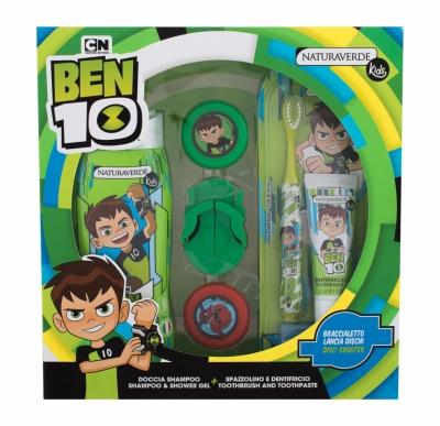 Set Kids Ben 10 - Naturaverde - Copii