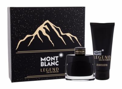 Set Legend - Montblanc - Apa de parfum EDP