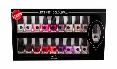 Set Let´s Get Colourful! - 2K - Set cosmetica