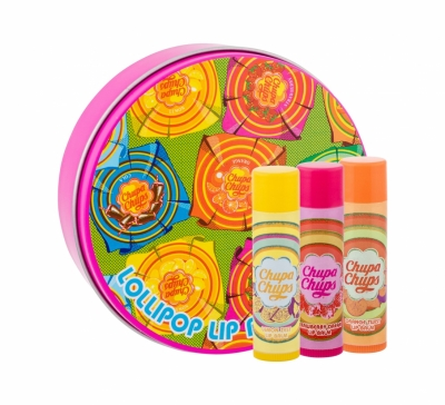 Set Lip Balm - Chupa Chups - Copii