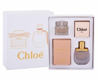 Set Mini Set Chloe & Nomade - Apa de parfum EDP