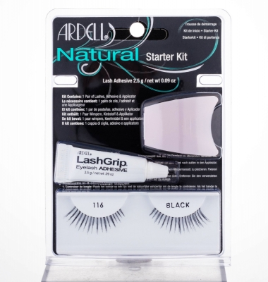 Set Natural 116 - Ardell - Set cosmetica