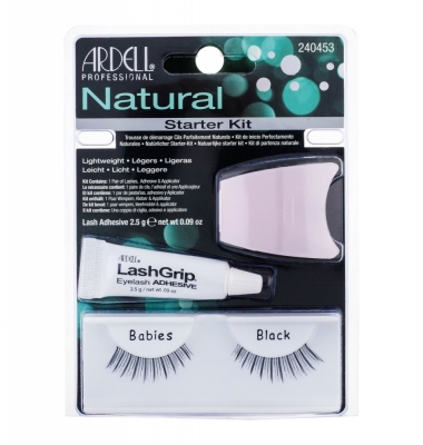 Set Natural Babies - Ardell - Set cosmetica