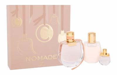 Set Nomade - Chloe - Set cosmetica EDP