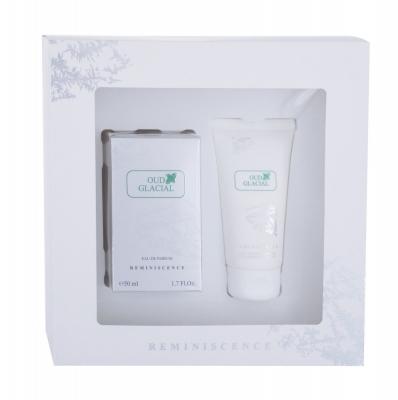 Set Oud Glacial - Reminiscence - Apa de parfum EDP