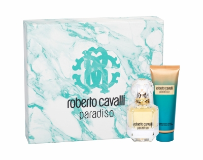 Set Paradiso - Roberto Cavalli - Set cosmetica EDP
