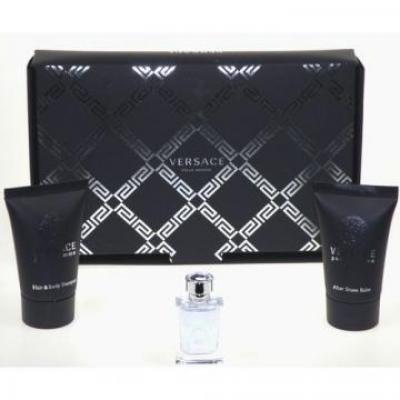 Set Pour Homme - Versace - Set cosmetica