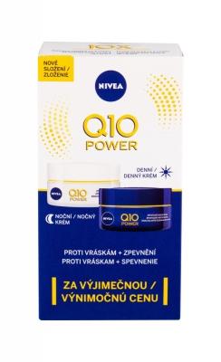 Set Q10 Power - Nivea - Crema de zi