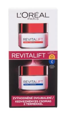 Set Revitalift Duo Set - L´Oreal Paris - Crema de zi