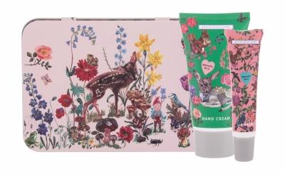 Set Vintage & Co Forest Folk Hand & Lip - Heathcote & Ivory - Crema de maini